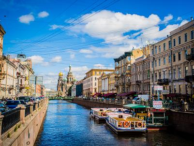 俄罗斯阿穆尔州接待中国游客数量达到历史新高