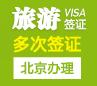 俄罗斯旅游签证(两次)[北京办理]
