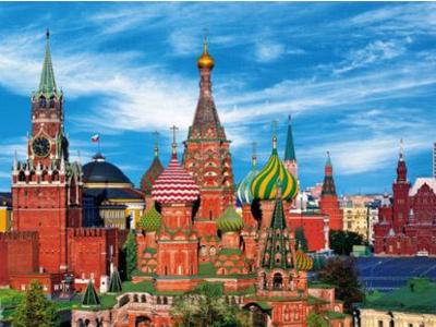 赴俄中国游客增长快 俄一旅游协会发起友好中国项目