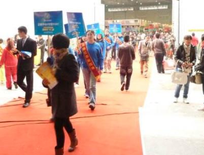 携带展品赴俄参展活动需办理商务签证