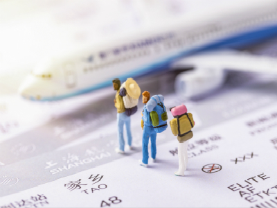 中国公民赴俄罗斯旅行温馨提示