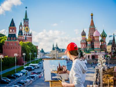 去俄罗斯可以自由行吗?