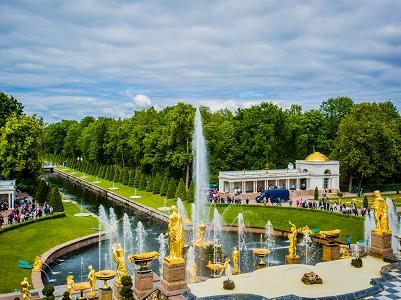 中国二线城市赴俄罗斯旅游人数明显增加