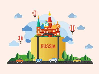 在北京办理俄罗斯签证可以选择加急业务吗?